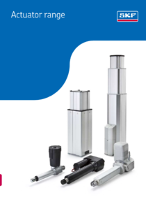 SKF Actuator-Range-Catalogue - NASLOVNA.PNG