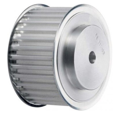 T5 toothed pulley