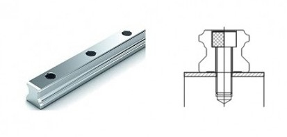 TR20 linear guide